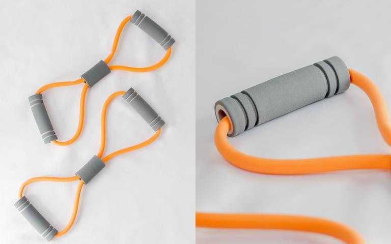 AM ME全方位鍛鍊美體8字繩/290元  高彈力好拉伸,品質有保障,不用擔心易斷裂問題。(圖/品牌提供)