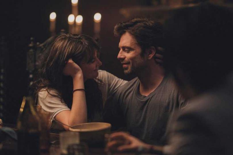 《愛情,是開始還是結束》劇照。(圖/車庫娛樂提供)
