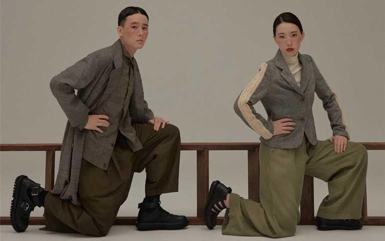 Trippen的鞋款設計一直深受時尚圈穿搭族群喜愛!(圖/Trippen Taiwan)