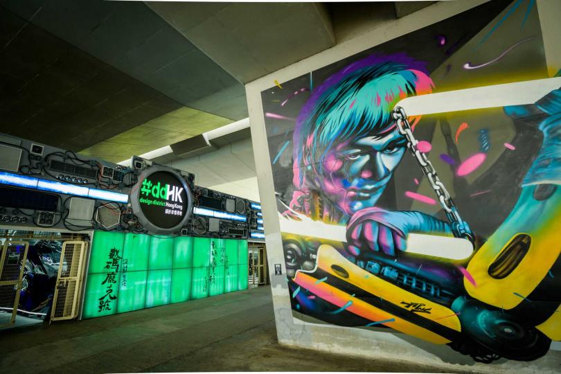 圖片來源:香港設計中心臉書