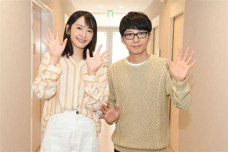 新垣結衣與星野源宣布喜訊,真的結婚啦!(圖/翻攝自網路)