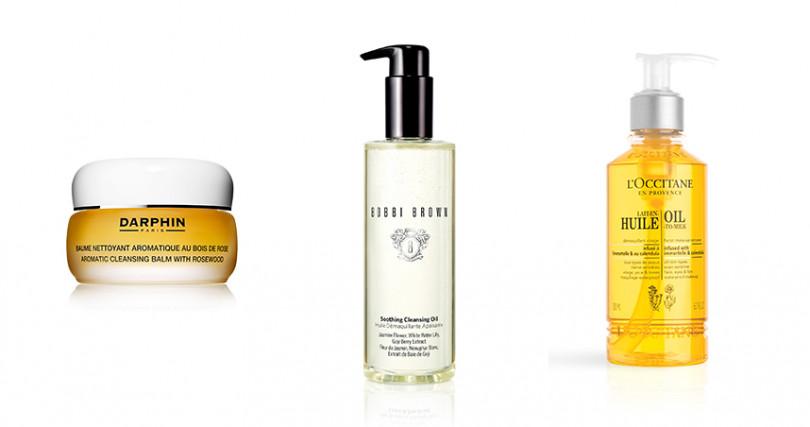 卸妝油被污名化容易致痘、粉刺,其實都是卸妝步驟沒做足造成的。(圖/品牌提供)