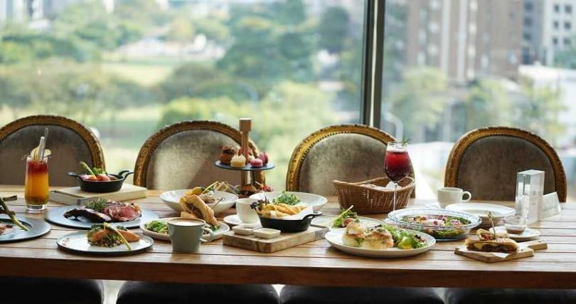 好樣食藝每季固定推出新菜色,讓客人保持新鮮感。