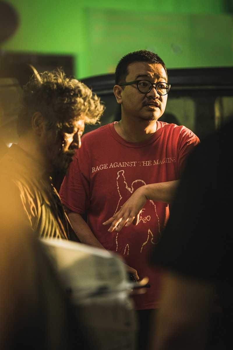 延尚昊導演最新活屍鉅作《屍速列車:感染半島》,正式入選第73屆坎城影展。(圖/車庫提供)