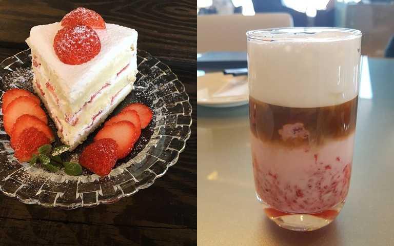 戒掉甜食不但可減少發胖機率,也能有助美肌養成。(圖/IG@jang_friendship、IG@rosi.e018)