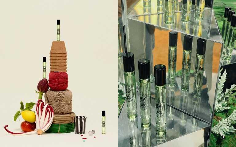 diptyque 2021 限量威尼斯淡香水禮盒 7.5mlx3/2,900元(圖/品牌提供、黃筱婷攝影)