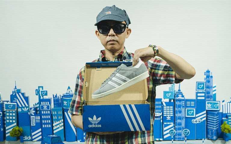(圖/adidas Originals)
