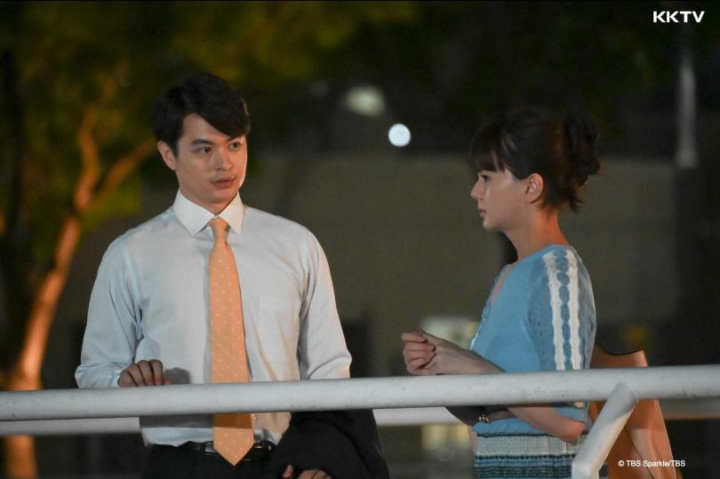 多部未華子與瀨戶康史有機會發展感情線。(圖/KKTV提供)