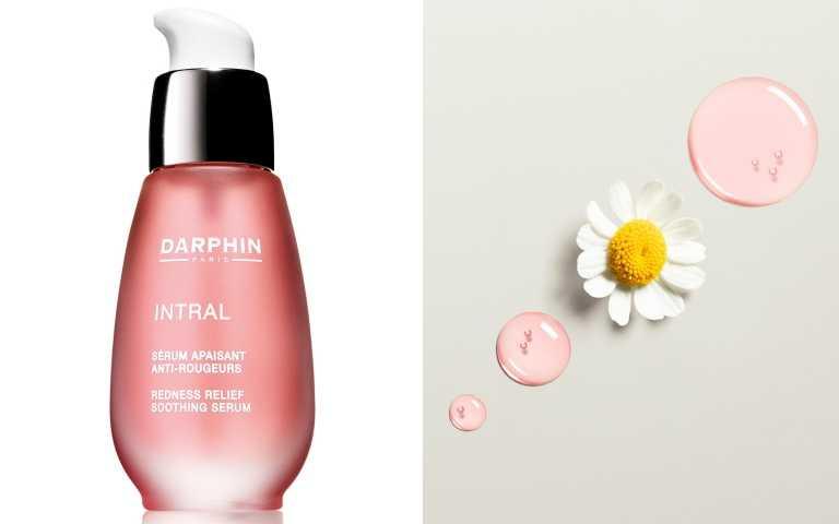 DARPHIN全效舒緩精華液30ml/2,500 元(圖/品牌提供