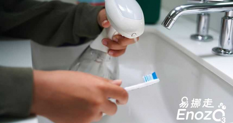 只要想得到的居家清潔,都可使用。圖片提供/仰望科技。