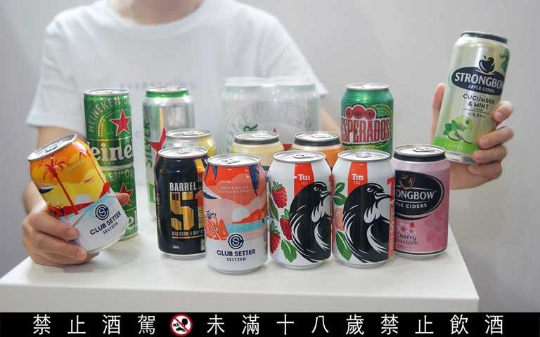 夏季是喝啤酒旺季,尤其防疫期間許多人居家,勢必會掀起一股話題。