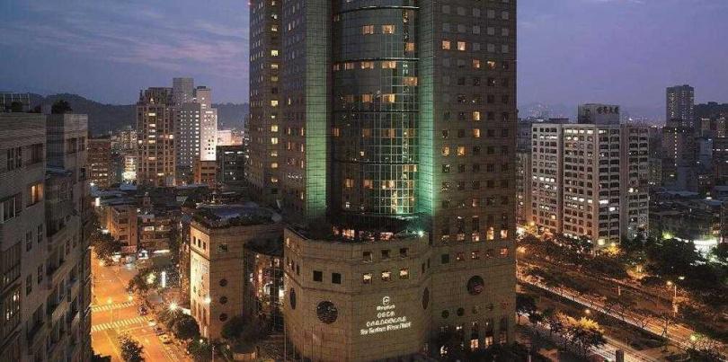 圖片來源:台北香格里拉遠東國際大飯店臉書