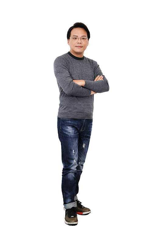 曾彥豪(小七)/7car小七車觀點網站創辦人。(圖/曾彥豪提供)
