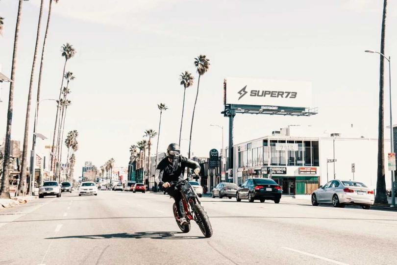 圖片來源:super73.com