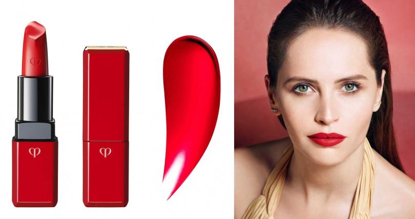 肌膚之鑰喀什米爾訂製唇膏 #103 #4g/2,000元 裏頭有著頂級潤唇保養成分,讓妳每擦一次唇膏就像在幫雙唇做保養般,不怕乾燥脫屑。(圖/品牌提供)