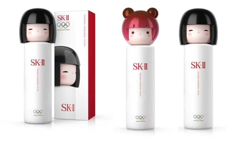 SK-II 2020青春露限定版兩款,230ml,原價/6,575元;母親節檔期優惠價5,918元(全台4/1限量上市) (圖/品牌提供)