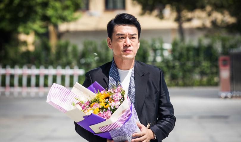 王耀慶自曝私下不擅長與女生相處。(圖/八大)