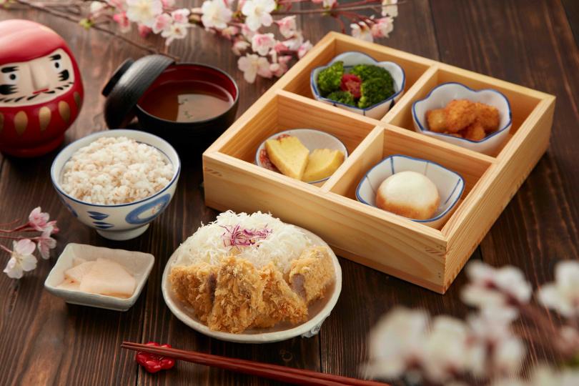 「京都勝牛」商業午餐買一送一,每日限量5份,吃到賺到!