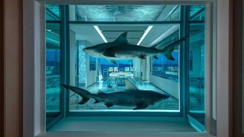 圖片來源:The Palms Casino Resort