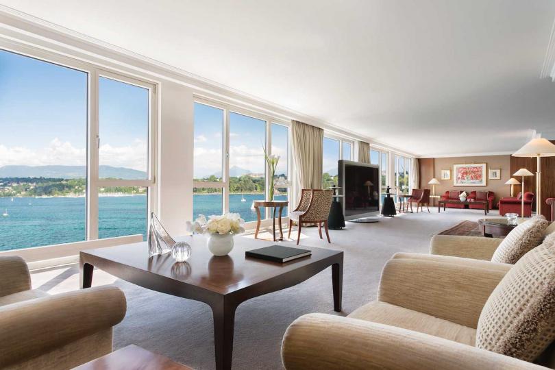 圖片來源:Hotel President Wilson