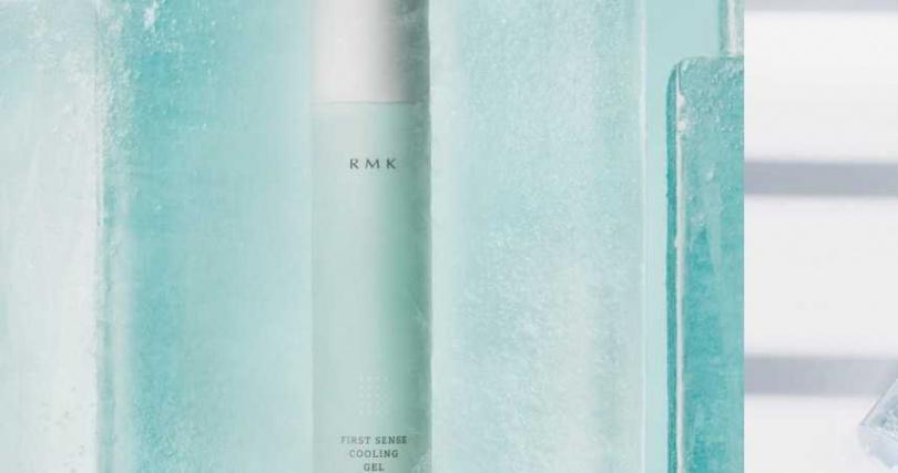 RMK煥膚美肌露(沁涼凝露型) 150ml/1,400元(圖/品牌提供)