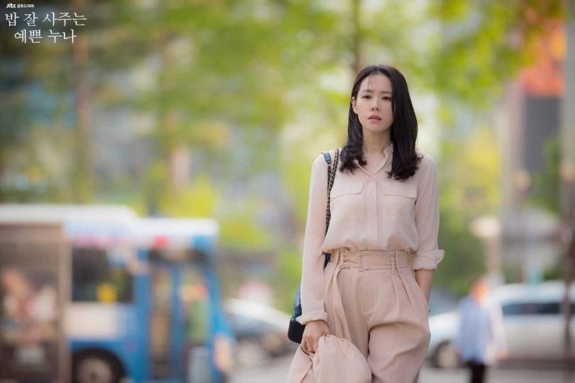 JTBC《經常請吃飯的漂亮姐姐》