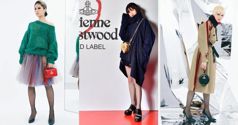 (圖/Vivienne Westwood Japan提供)