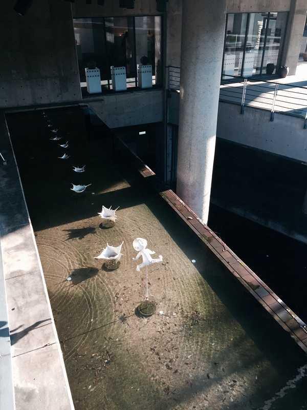 圖片來源:鶯歌陶瓷博物館官網