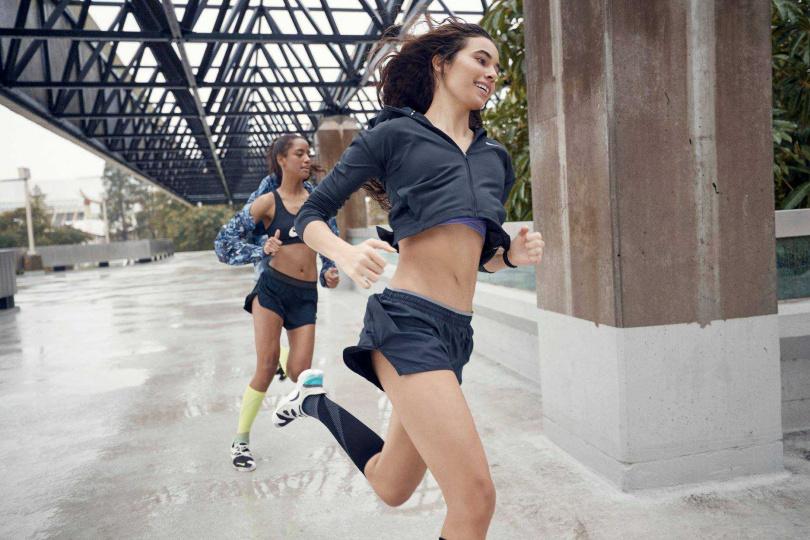 (圖/翻攝自臉書 @Nike Women)