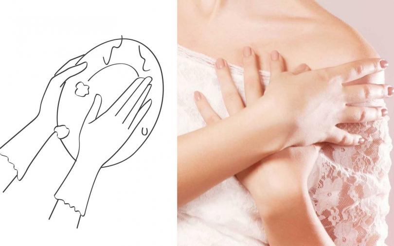 比起事後才擦護手霜,事前就做好預防保養效果更好。(圖/品牌提供、IG@uniqueesteticafunzionale)