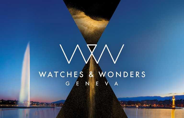 日內瓦「Watches & Wonders鐘錶與奇蹟」高級鐘錶展,預計將於2021年4月初舉行。(圖╱翻攝自官網)
