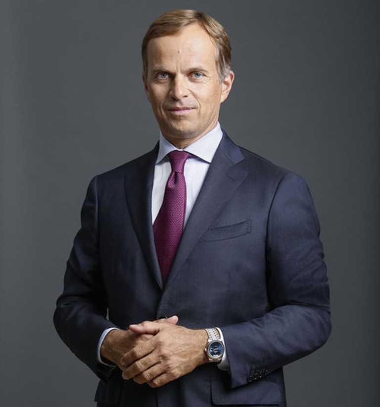 勞力士執行長暨Montres Tudor董事會成員Jean-Frédéric Dufour表示,與其他理念相符的品牌共同成立新錶展,是必然的結果。(圖╱品牌資料照)
