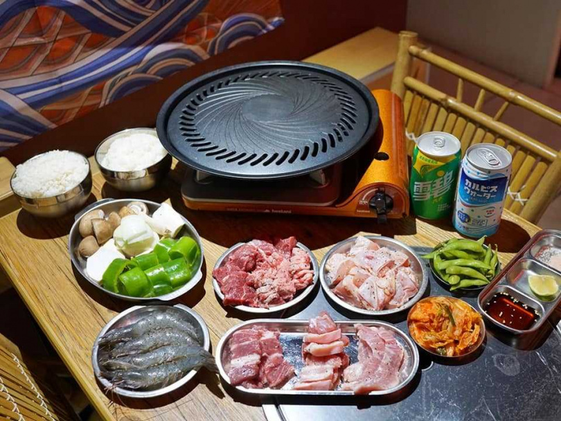 圖片來源:大神燒肉.夜食