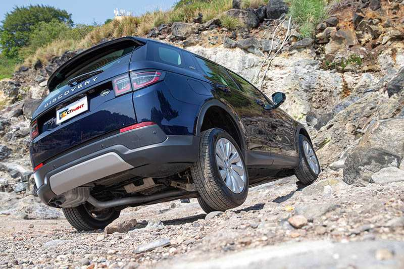 採用最新世代PTA模組化平台,車體剛性提升不少。(攝影/黃耀徵)