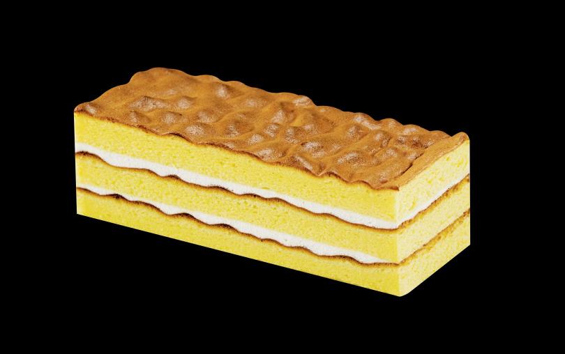 圖為「蜂蜜三次方」。
