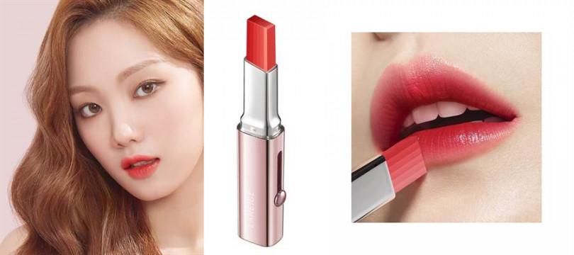 LANEIGE超完美6色BOBO唇膏 #No.6 2g/900元  非常百搭的顏色,不管上班還是約會、逛街都適合,有了這支真的就夠了!