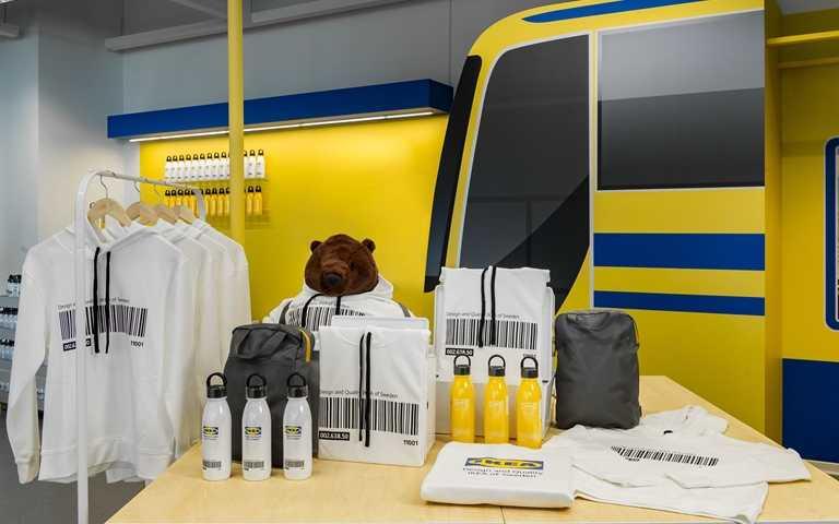 桃園店獨家限定EFTERTRÄDA商品於7月23日開始販售,數量有限,售完為止。(圖/IKEA)