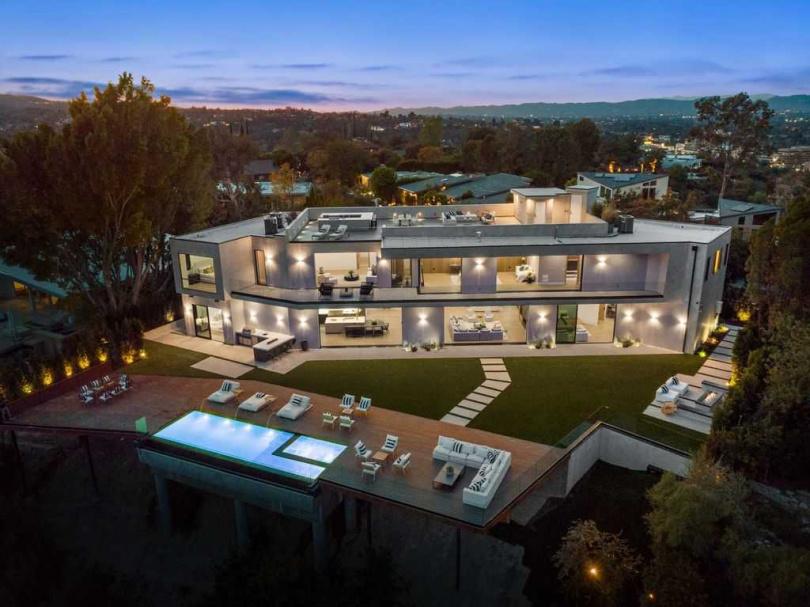 圖片來源:luxury-houses.net