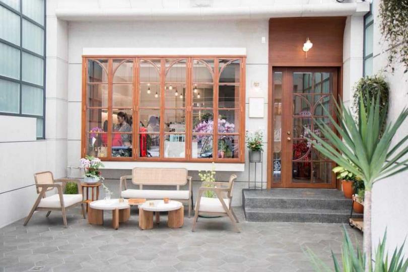 圖片來源:六千金 six sisters cafe