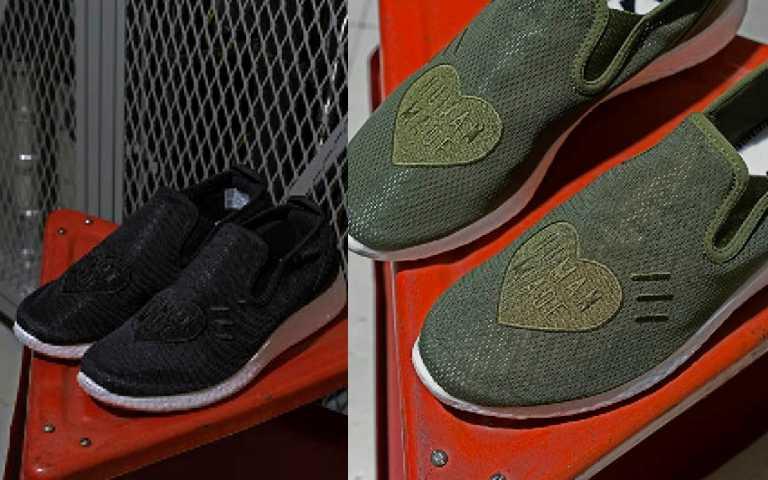 有橄欖綠和黑色兩款(圖/品牌提供)