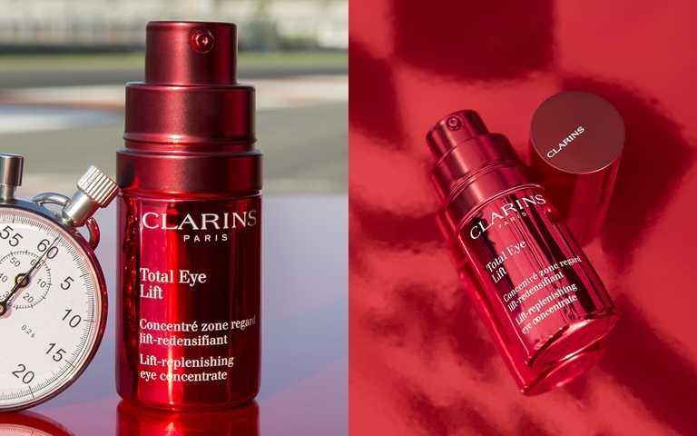 CLARINS全效緊緻眼霜 15ml/2,500元(圖/品牌提供)