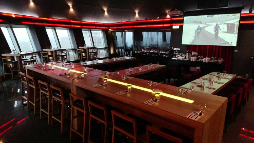 圖片來源:典藏33觀景餐廳