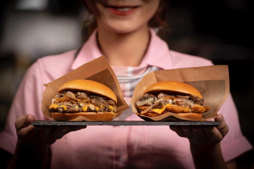 松露產品絕對是2020年末老饕必吃清單,套餐價格不變,單點還降價5元!