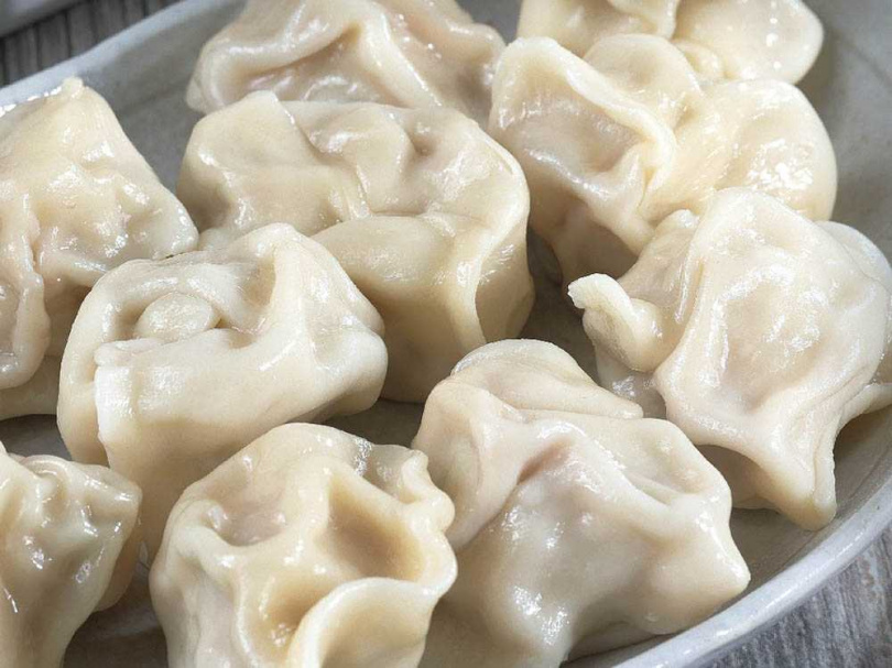 「東門興記」手工水餃,可任選口味。(1,790元/10包,PChome 24h購物)
