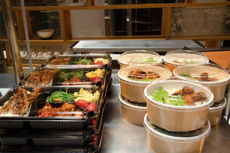 6月19日推出30款全新菜色,包含四款升級為雙主菜餐盒。