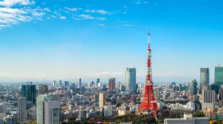 國人最愛去的日本,毫無意外成了解封後最想去的國家。