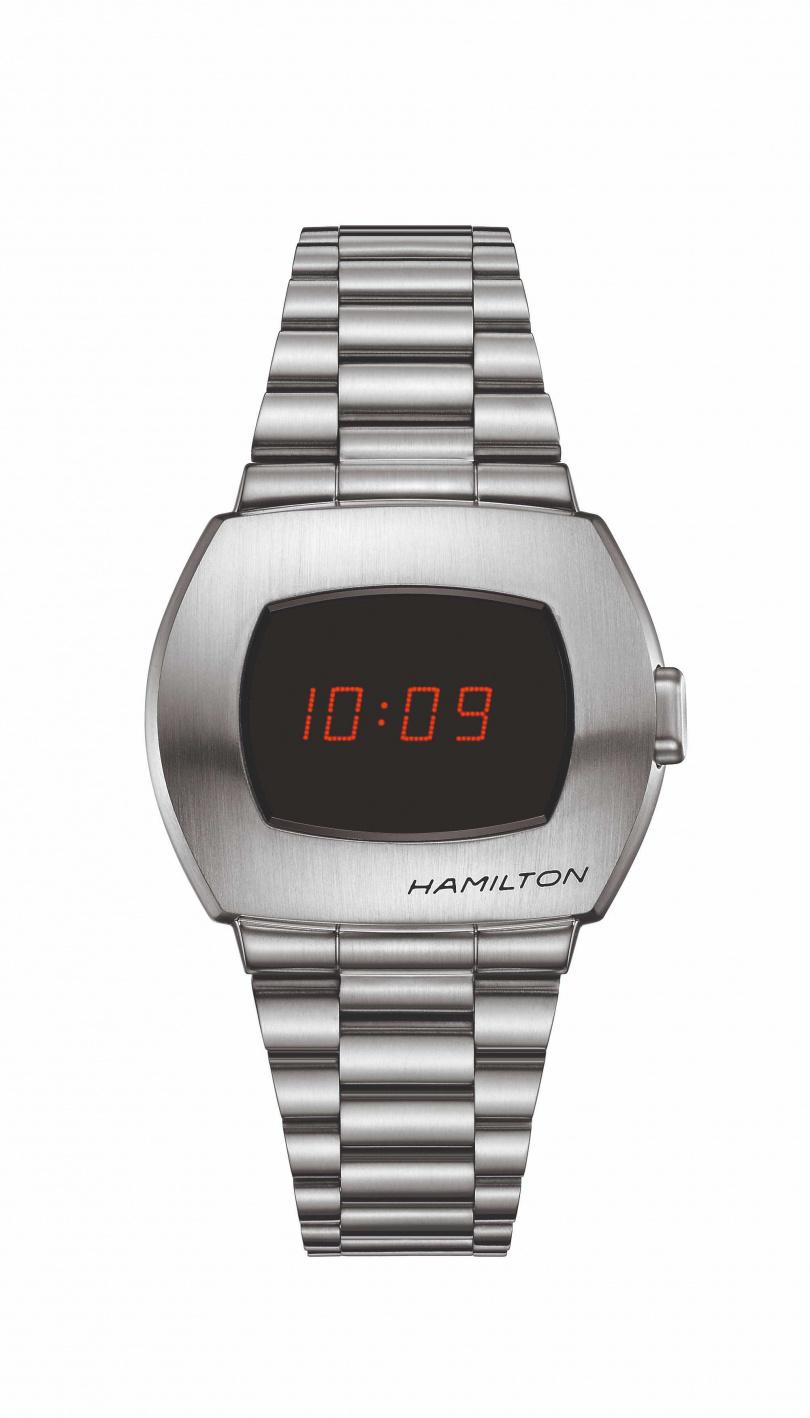 HAMILTON PSR 經典系列腕錶 NT$24,300