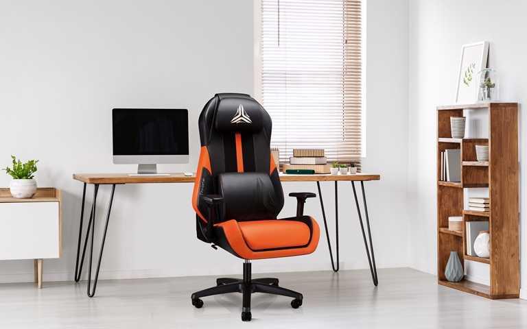 OSIM電競天王椅特價NT22,800(原價NT29,800)。(圖/品牌提供)