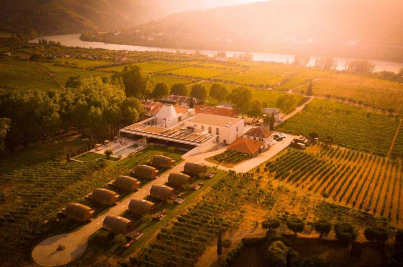 圖片來源:Quinta da Pacheca