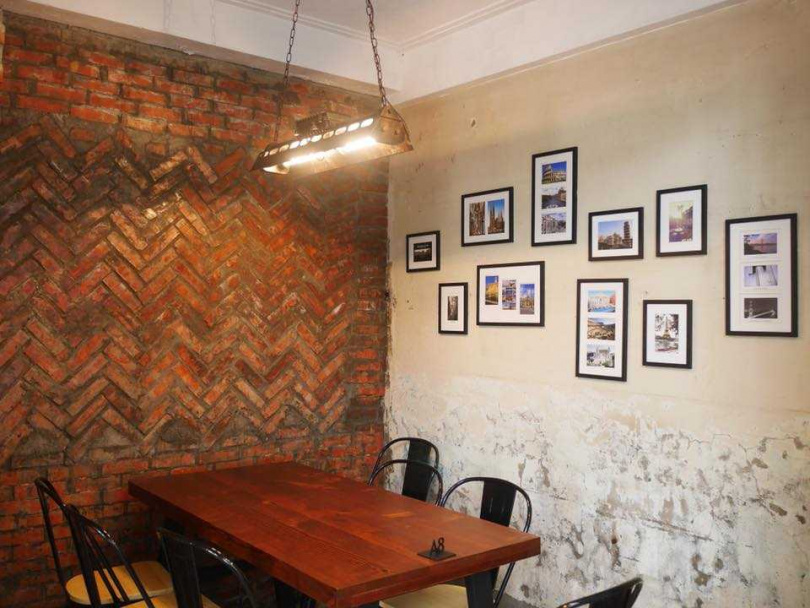圖片來源:Heynuts Alley Cafe 堅果小巷臉書